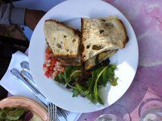 Daily sandwich Cathrin's