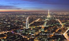If you're traveling to Paris, the 'tourist' city most visited in Europe, and want to see the most important places, at least, you'll need 3-4 days or one week of your trip.  Visit the Eiffel Tower, Arc de Triomphe and Notre ...