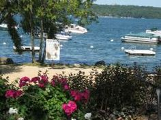 This one is right by the Clubhouse and has a NICE TUB Lake Geneva Wisconsin Vacation Rentals by Keefe Resort Rentals