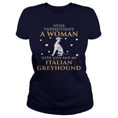 Italian Greyhound T Shirts, Hoodies. Get it now ==► https://www.sunfrog.com/LifeStyle/Italian-Greyhound-126193440-Navy-Blue-Ladies.html?57074 $23