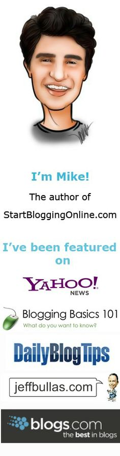 How to start a blog!!  www.TheWritersSocial.com