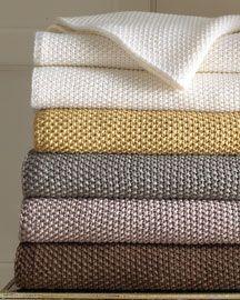 Donna Karen Blankets