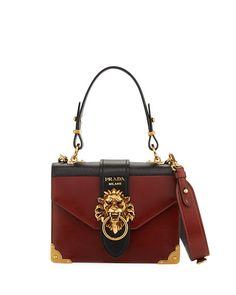 Prada Bags Lion