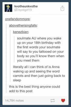 Poor Anna