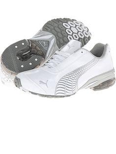 PUMA Cell Jago 8 -my new vball shoes! 7aefaf9e0