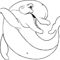Printable Dolphin Coloring Pages : Kids Play Color Dolphin Coloring Pages, Coloring Pages For Kids, Online Coloring, Dolphins, Kids Playing, Disney Characters, Fictional Characters, Printables, Art