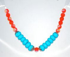Necklace for Women, Women #Necklaces , Beaded Necklace, Handmade Necklace, Fashion Jewelry
