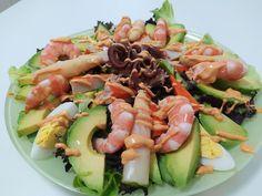 Pasta Salad, Cobb Salad, Salsa Rosa, Empanadas, Cooking Time, Asparagus, Vegetables, Healthy, Ethnic Recipes