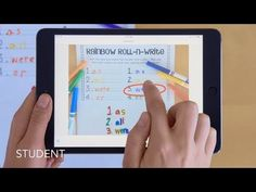 Hear about Seesaw from a Seesaw Ambassador! |