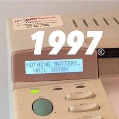 Youth LoserさんはInstagramを利用しています:「1997📠📟 #youthloser」 Aesthetic Themes, Aesthetic Gif, Retro Aesthetic, White Aesthetic, Aesthetic Photo, Aesthetic Pictures, Aesthetic Wallpapers, Cigarette Aesthetic, Pretty Pictures