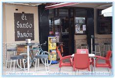 - Area LosAlcazares Seleccionada por @AreaMarMenor #FindeSemanaEspecial Chair, Furniture, Home Decor, Decoration Home, Room Decor, Home Furniture, Interior Design, Home Interiors, Chairs