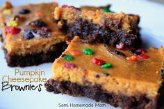 Mostly Homemade Mom - Milky Way Stuffed Rice Krispie Treats  www.mostlyhomemademom.com