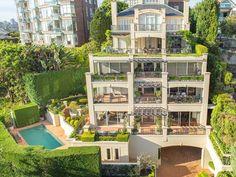 Stunning Garden Apartment With Harbour Views - Sydney, Australia