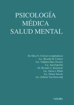 Cortese elisa psicologia medica salud mental