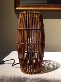 franco albini lamp