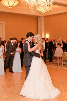 Patsy's Real Bride 2014 #patsysbride #patsysbridal #realbride #bride