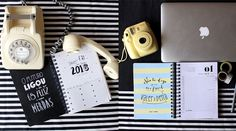 Organize as suas listas para o ano | SAPO Lifestyle