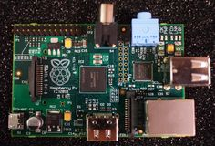 Raspberry Pi: The $35, credit card size computer that plays 1080p