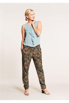 Zwierige fashion look. #missetam