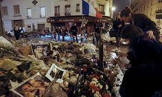 The Dreadful Lessons of ISIS's Paris Massacre — on The Glazov Gang