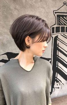 30 haircuts that give volume to fine hair Short Bob Hairstyles fine Give Hair Haircuts Volume Popular Short Haircuts, Short Hairstyles For Women, Layered Hairstyles, Nice Hairstyles, Cool Short Haircuts, Braided Hairstyles, Pixie Bob Hairstyles, School Hairstyles, Latest Hairstyles