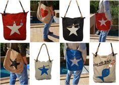 ali lamu daily bag