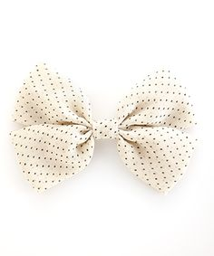 girlie bow
