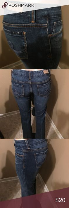 Seven7 In great condition Seven7 Jeans