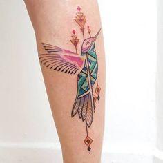 Resultado de imagem para tatuagem beija flor resiliencia