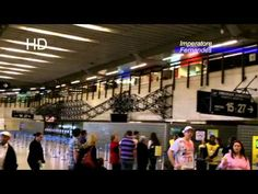 Negativ-Airport-Ranking Platz 10: Guarulhos International Airport, São Paulo, Brasilien