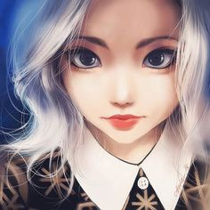 【vax_my】さんのInstagramをピンしています。 《#Repost @ladowska ・・・ experiment... in semi anime…