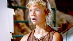 Remember That Little Girl From Jurassic Park? You Won't Believe What She's Doing Now. Girl From Jurassic Park, Jurassic World, Ariana Richards, Top News Stories, New Career, New Tricks, Real People, Actors & Actresses, Little Girls