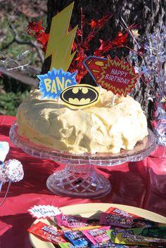 yummy cake idea