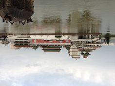 Resto chinois bord de Seine