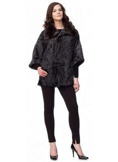 Reversible Fur Coats For Women
