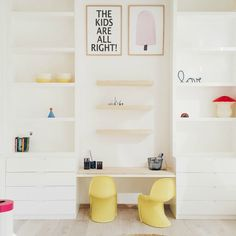 6 Kids study corners that will make your home dreamy (Daily Dream Decor) Kids Study Spaces, Kid Spaces, Study Corner, Kids Corner, Kids Homework Station, Kids Workspace, Boho Deco, Fashion Room, Dream Decor
