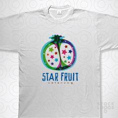 Star Fruit #Logo