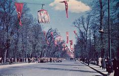Berlin 1930's