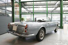 Alfa Romeo 2600 Spider Roadster 1965 for sale 3