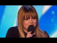 Britain's Got Talent 2015 S09E01 Jade Scott performs before her Brother Calum Full Video - YouTube