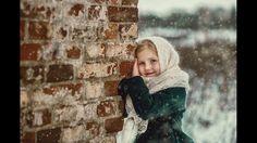 Walking. Snow Tale #Belarus | Walking Nice