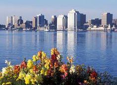 Halifax. Capital y ciudad canadiense más grande de la provincia de Nueva Escocia, Canadá.