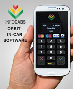 """#Infocabs understands that as a company you will have drivers with varying skills. The Orbit in car software has been designed and built to be as simple as possible, yet have powerful features that allow the driver to be able to their job effectively and efficiently. The menus are simple to use and the """"action"""" buttons are colour coded so that drivers can quickly take action.  http://www.infocabs.co.uk/in-car-devices/orbit-in-car-software/"""