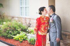 Wedding Photography / Toronto photographer / Chinese Wedding / www.wilsonhophotography.com Wedding Photography Toronto, Toronto Wedding, Engagement Photography, Wedding Events, Weddings, Toronto Photographers, Wedding Engagement, Sari, Chinese