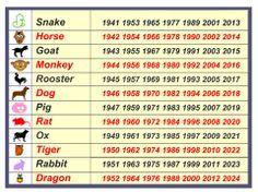 Chinese {Lunar} New Year Calendar