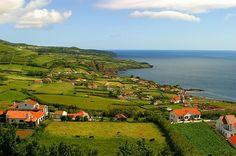 Azores - Portugal by joyce