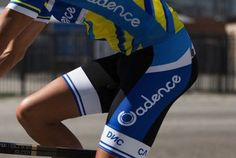 New summer clothing range from US brand Cadence (video) Cycling Clothing b3618395f