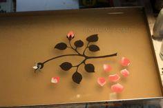 Ebru Art, Water Marbling, Turkish Art, Marble Art, Islamic Art, Traditional, Art Therapy, Paper, How To Make