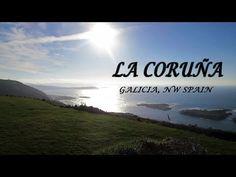 La Coruña: A Beautiful City on the Atlantic
