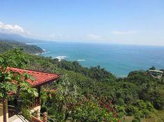 Dominical, Costa Rica!